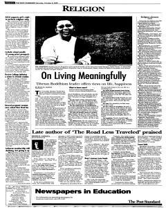 Syracuse Post Standard, October 08, 2005, Page 117