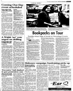 Syracuse Post Standard, October 08, 2005, Page 116