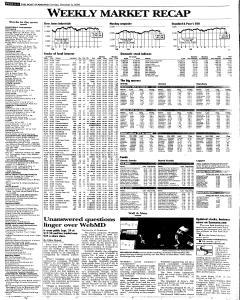 Syracuse Post Standard, October 09, 2005, Page 60