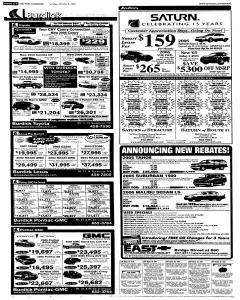 Syracuse Post Standard, October 09, 2005, Page 82