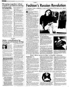 Syracuse Post Standard, October 09, 2005, Page 94