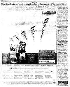 Syracuse Post Standard, October 09, 2005, Page 223