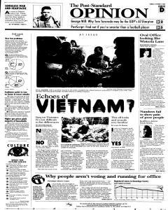 Syracuse Post Standard, October 09, 2005, Page 51