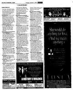 Syracuse Post Standard, October 09, 2005, Page 137