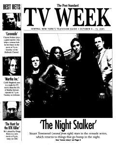 Syracuse Post Standard, October 09, 2005, Page 155
