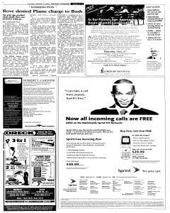 Syracuse Post Standard, October 09, 2005, Page 293