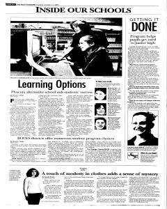 Syracuse Post Standard, October 11, 2005, Page 102