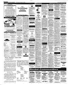 Syracuse Post Standard, October 12, 2005, Page 66