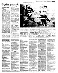 Syracuse Post Standard, October 12, 2005, Page 29