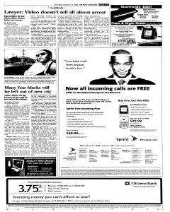Syracuse Post Standard, October 13, 2005, p. 9