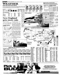 Syracuse Post Standard, October 14, 2005, Page 34