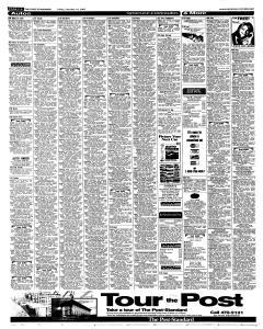 Syracuse Post Standard, October 14, 2005, Page 50