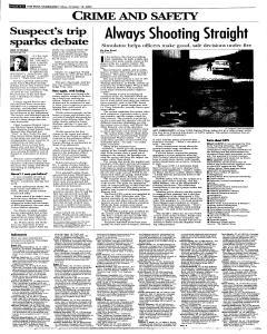 Syracuse Post Standard, October 14, 2005, Page 72