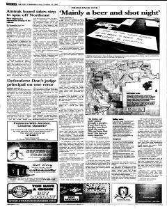 Syracuse Post Standard, October 14, 2005, Page 76