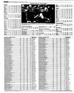 Syracuse Post Standard, October 15, 2005, Page 98