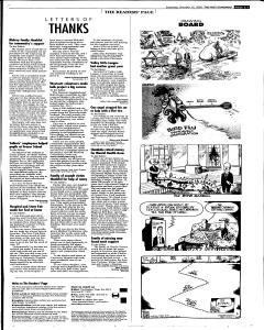 Syracuse Post Standard, October 15, 2005, Page 75