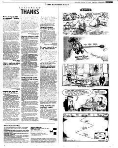 Syracuse Post Standard, October 15, 2005, Page 89
