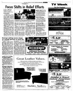 Syracuse Post Standard, October 15, 2005, Page 101