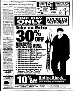 Syracuse Post Standard, October 15, 2005, Page 103