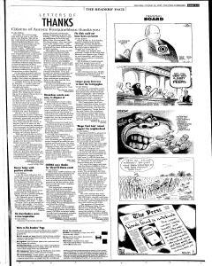 Syracuse Post Standard, October 22, 2005, Page 65