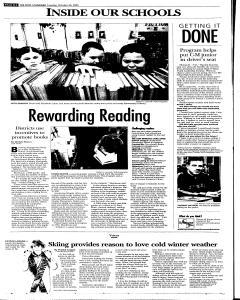 Syracuse Post Standard, October 25, 2005, Page 22