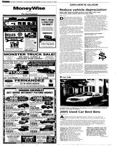 Syracuse Post Standard, October 25, 2005, Page 46