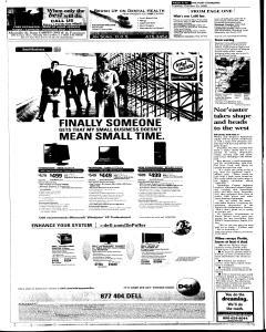Syracuse Post Standard, October 25, 2005, Page 78