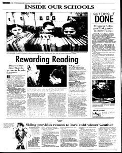 Syracuse Post Standard, October 25, 2005, Page 84