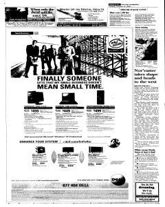Syracuse Post Standard, October 25, 2005, Page 100