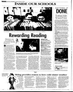 Syracuse Post Standard, October 25, 2005, Page 106