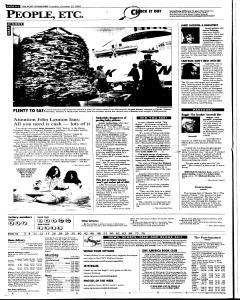 Syracuse Post Standard, October 25, 2005, Page 108