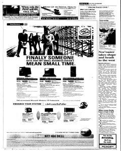Syracuse Post Standard, October 25, 2005, Page 122