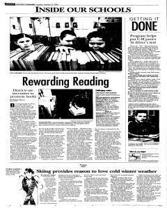 Syracuse Post Standard, October 25, 2005, Page 128