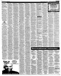 Syracuse Post Standard, October 25, 2005, Page 55
