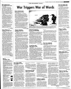 Syracuse Post Standard, October 25, 2005, Page 77