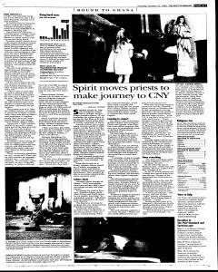 Syracuse Post Standard, October 25, 2005, Page 91
