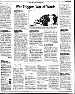 Syracuse Post Standard, October 25, 2005, Page 99