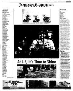 Syracuse Post Standard, October 26, 2005, Page 57