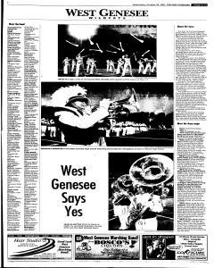 Syracuse Post Standard, October 26, 2005, Page 61
