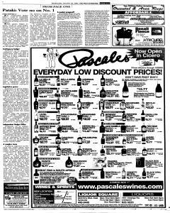 Syracuse Post Standard, October 26, 2005, Page 77