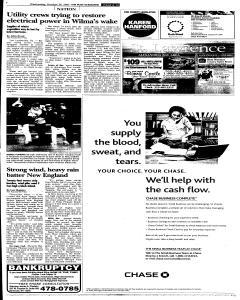 Syracuse Post Standard, October 26, 2005, Page 109