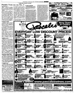 Syracuse Post Standard, October 26, 2005, Page 121