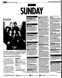 Syracuse Post Standard, October 27, 2005, Page 66