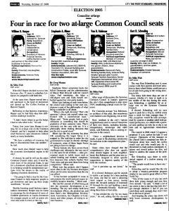 Syracuse Post Standard, October 27, 2005, Page 210