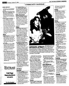 Syracuse Post Standard, October 27, 2005, Page 276