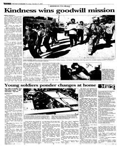 Syracuse Post Standard, October 27, 2005, Page 314