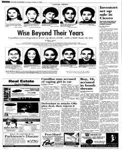 Syracuse Post Standard, October 27, 2005, Page 328