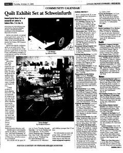 Syracuse Post Standard, October 27, 2005, Page 362
