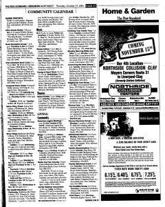 Syracuse Post Standard, October 27, 2005, Page 195