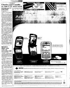 Syracuse Post Standard, October 27, 2005, Page 289